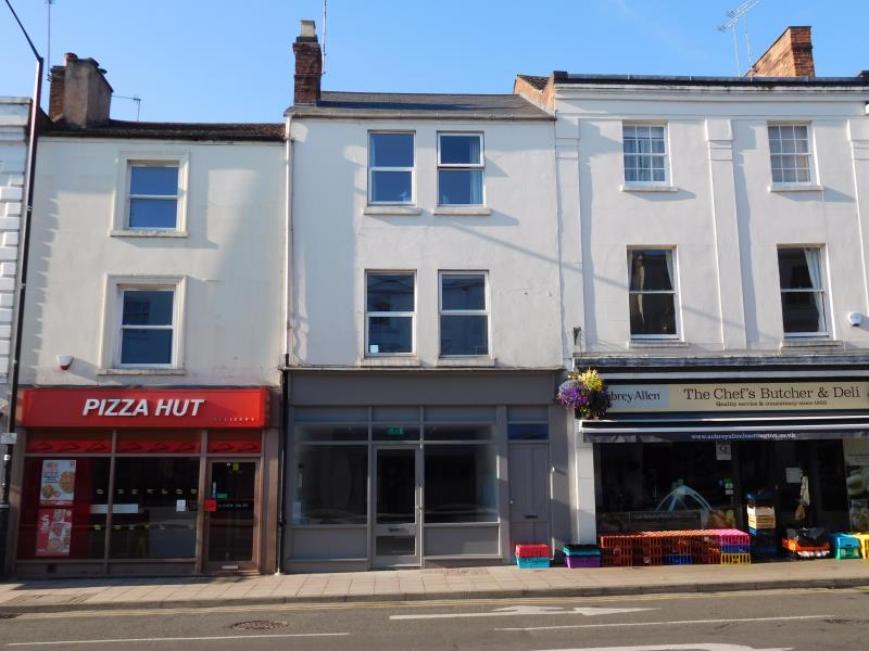 Loveitts Commercial 110 Warwick Street Leamington Spa